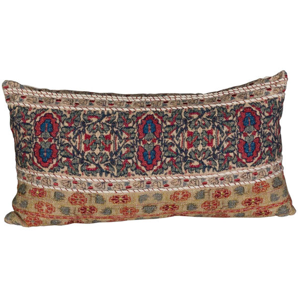 Picture of 14X26 Jaipur Pink Pillow