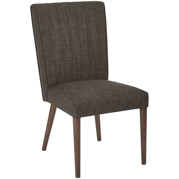Picture of Caroline Taupe Accent Chair