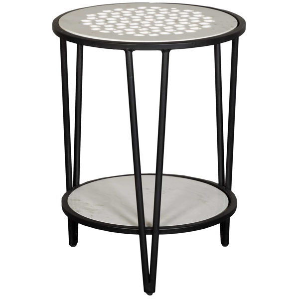 Picture of Pierce Accent Table
