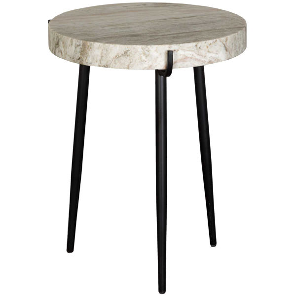Picture of Maxwell Marble Table