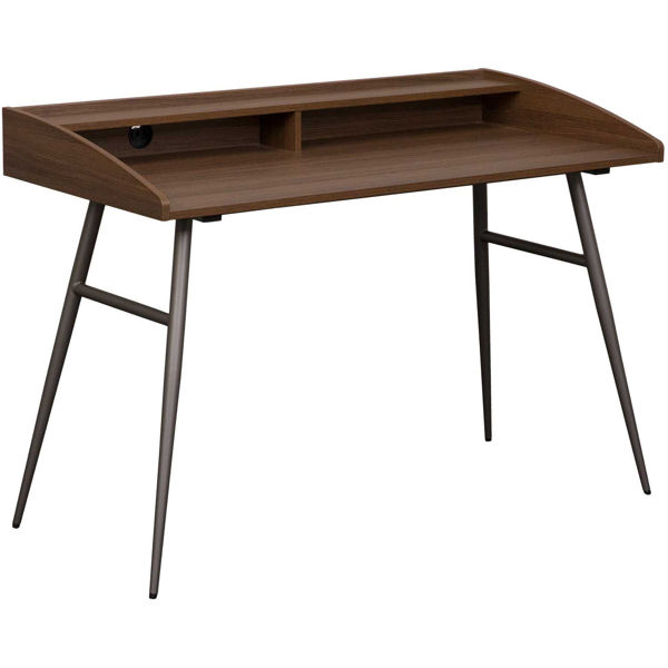 Picture of City Brown Desk