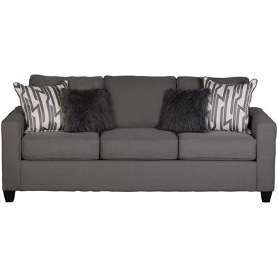 Picture of Lynx Charcoal Sofa
