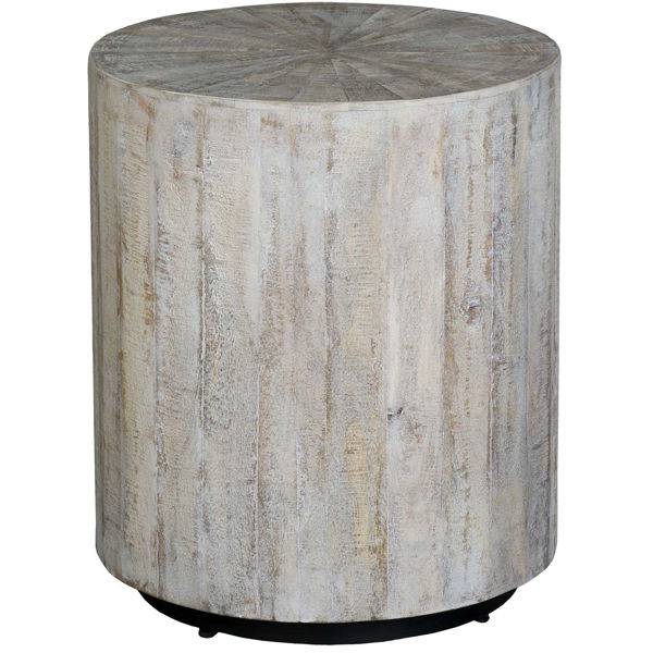 Picture of Bengal Manor End Table