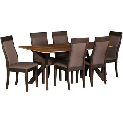 Picture of Taylor 7 Piece Dining Set