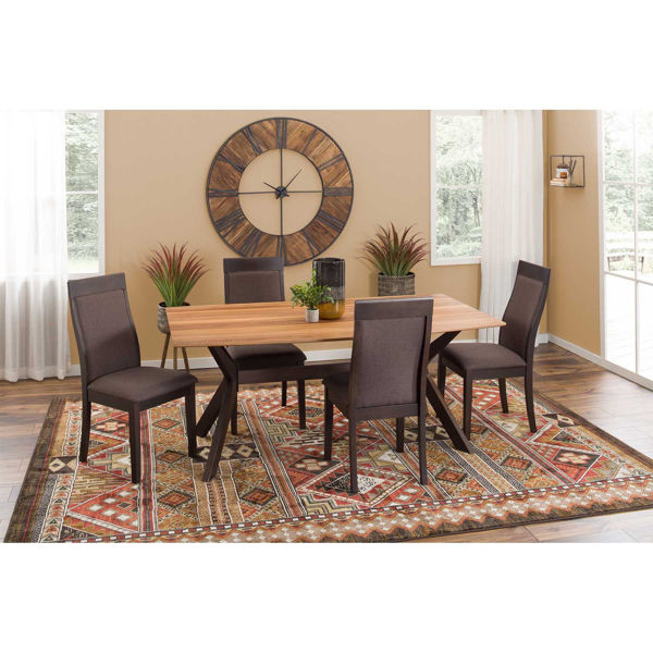 Picture of Taylor 5 Piece Dining Set
