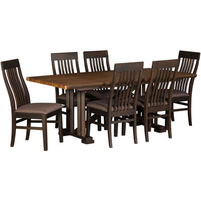 Picture of Ridgely 7 Piece Dining Set