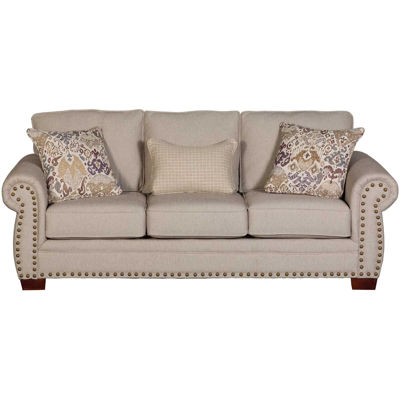 Picture of Andes Linen Sofa
