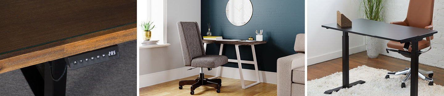How to Make An Efficient Small Scale Home Office