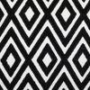 Picture of Black Diamond 18x18 Pillow *P