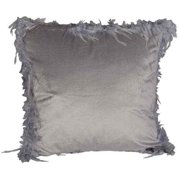 Picture of Dove Feather 18x18 Pillow *P