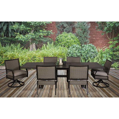 Picture of Englewood 7 Piece Outdoor Set
