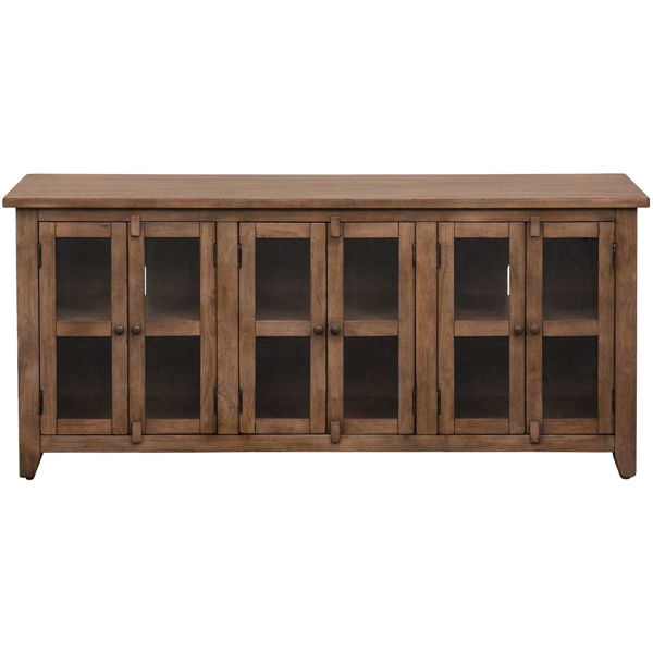 """Picture of Buckskin 70"""" TV Stand"""