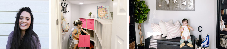 Blogger Spotlight | Trendy Hacks for Creating Functional Spaces with Claudia Estrada