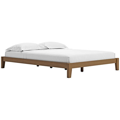 Picture of Tannaly Queen Platform Bed
