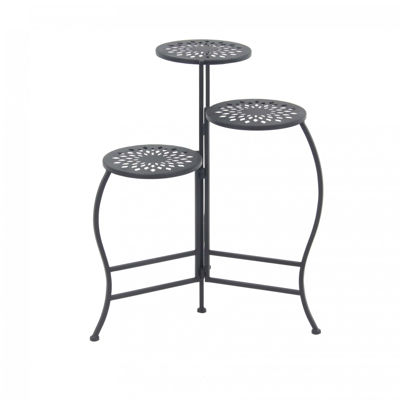 Picture of 3 Tier Folding Plant Stand