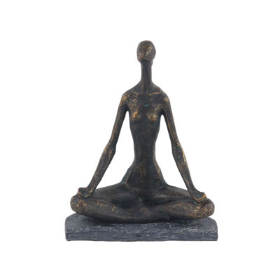 Picture of Meditation Sculpture