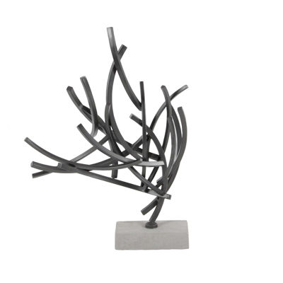 Picture of Metal Cement Sculpture