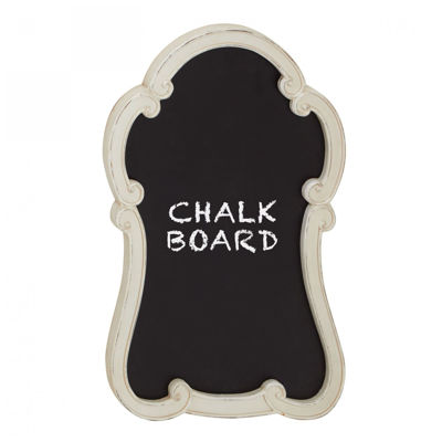 Picture of Vintage White Chalkboard