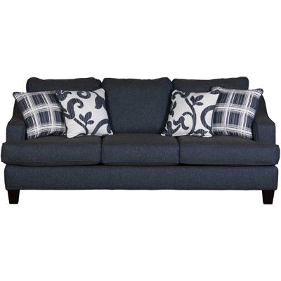 Picture of Penny Navy Sofa