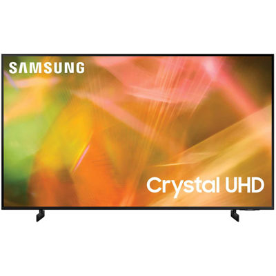 Picture of 55-Inch Crystal UHD 4K Smart TV 2021