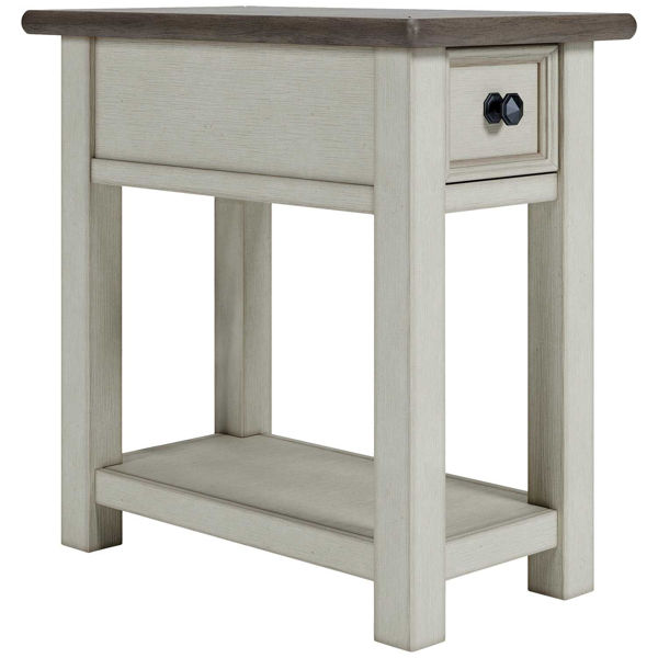 Picture of Bolanburg Chairside Table