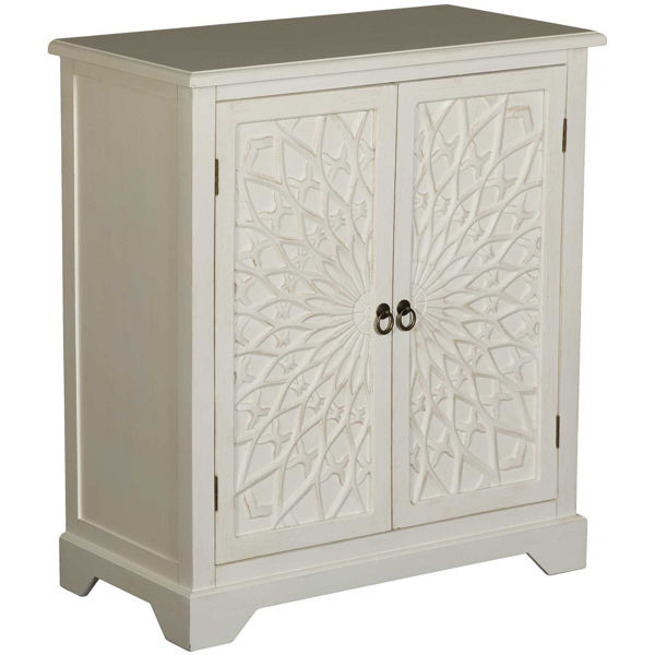 Picture of Poppy Accent Cabinet