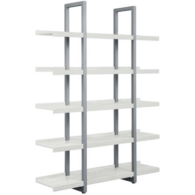 Picture of Fontana Etagere, White