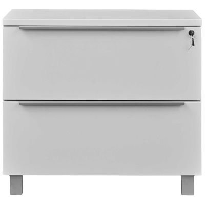 Picture of Fontana Lateral File Cabinet, White