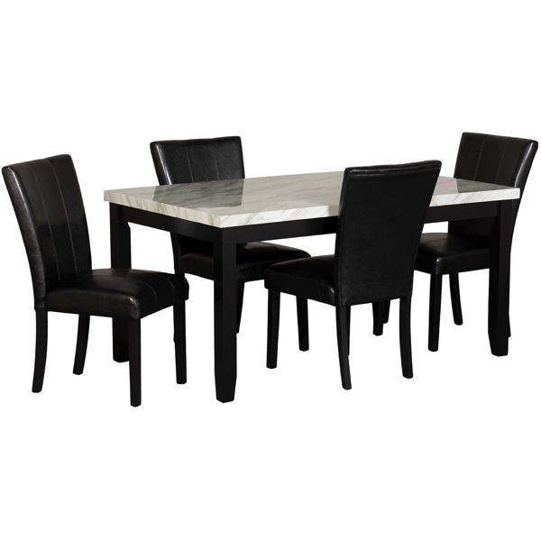 Picture of Merida 5 Piece Dining Set