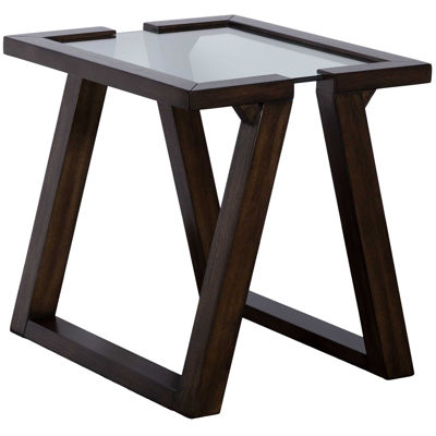 Picture of Visby End Table