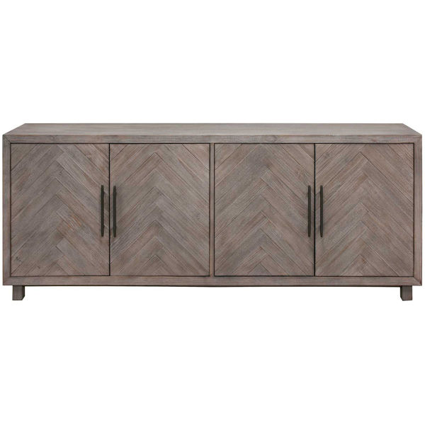 Picture of Palisades 80-Inch TV Console