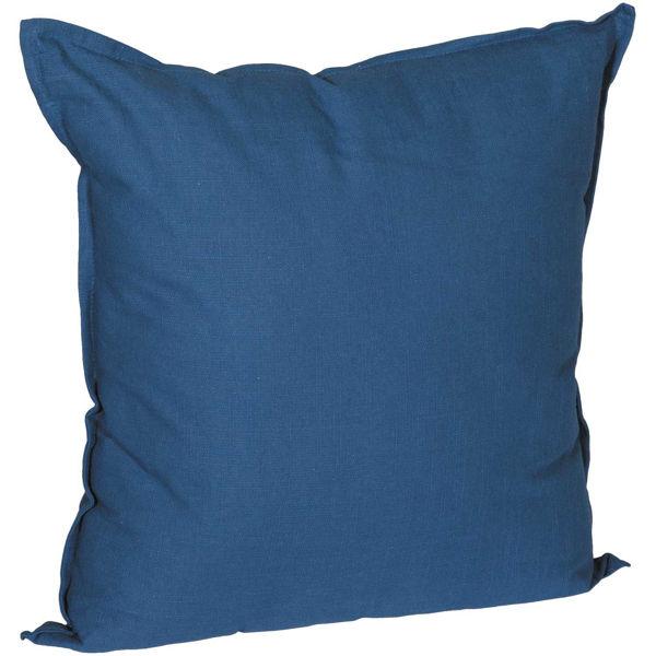 Picture of 20x20 Indigo Blue Pillow *P