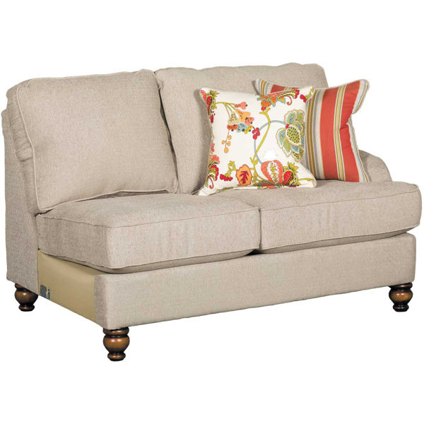 Picture of Charlotte RAF Loveseat