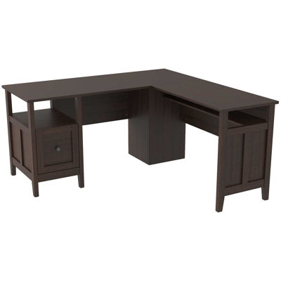 Picture of Camiburg Home Office Return Desk