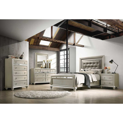 Picture of Glam 5 Piece Bedroom Set