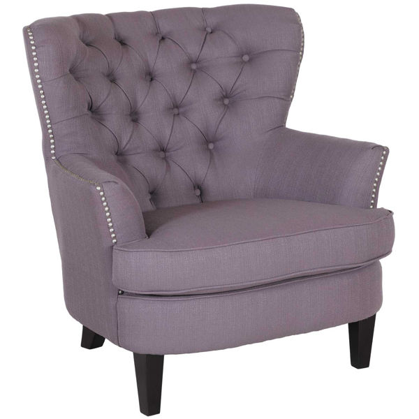 Picture of Elanor Napa Tufted Accent Chair