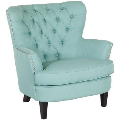 Picture of Elanor Laguna Tufted Accent chair