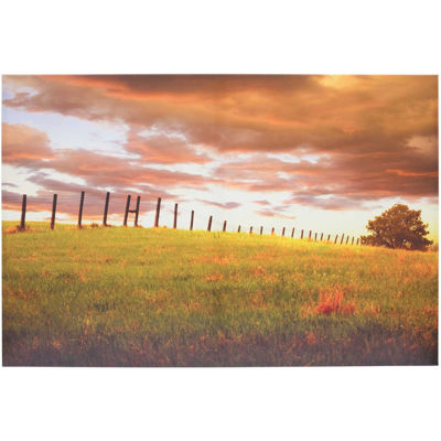 Picture of Fenceline Field