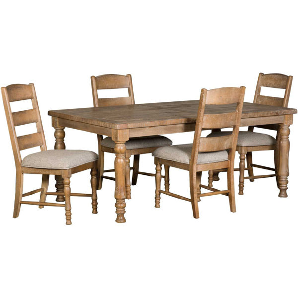 Picture of Highland 5 Piece Dining Set