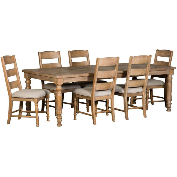 Picture of Highland 7 Piece Dining Set