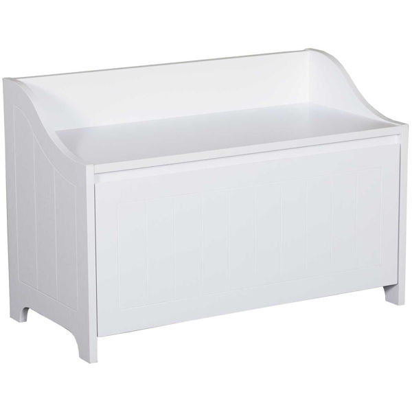 Picture of Toy Chest with Drawer