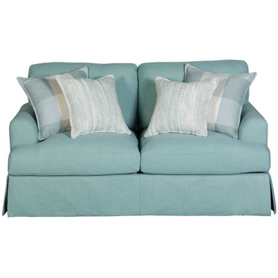 Picture of Charlotte Sky Loveseat