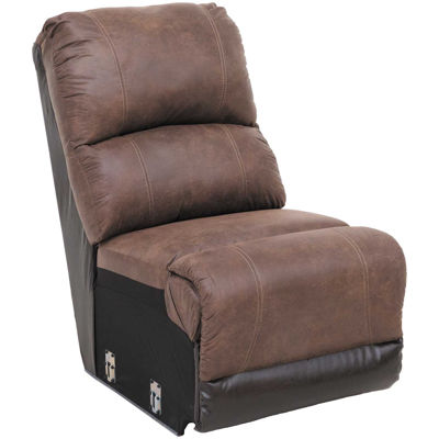 Picture of 2Tone Armless Chair