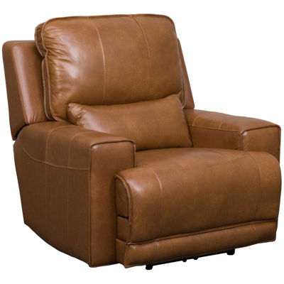 Picture of Rhen Leather P2 Recliner