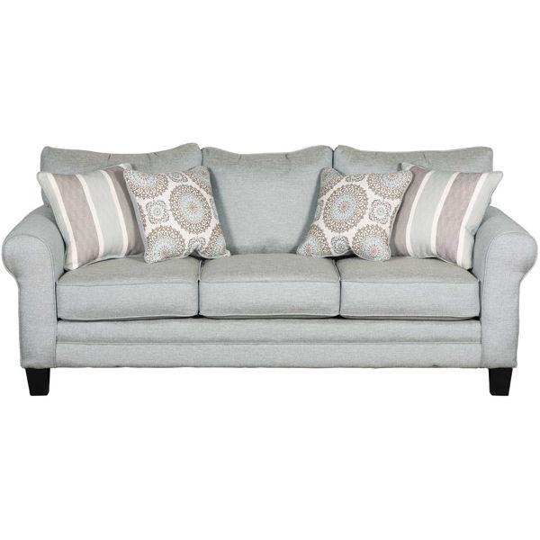 Picture of Brianne Mist Sofa