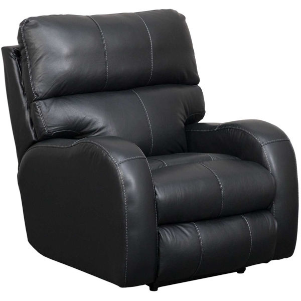 Picture of Angelo Italian Leather P2 Recliner