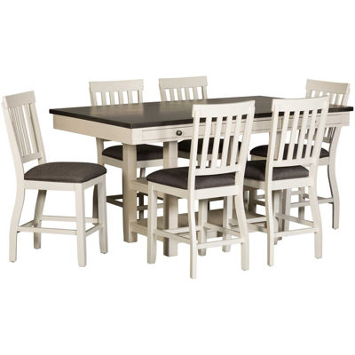 Picture of Chelsea Counter Height 7 Piece Set