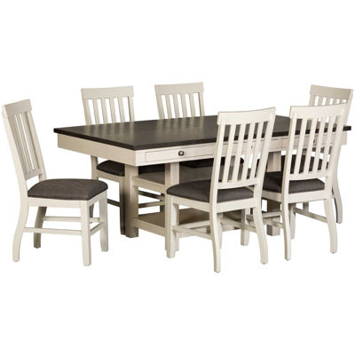 Picture of Chelsea Dining Height 7 Piece Set