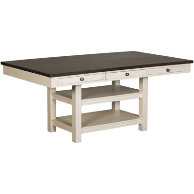 Picture of Chelsea Adjustable Base Dining Table