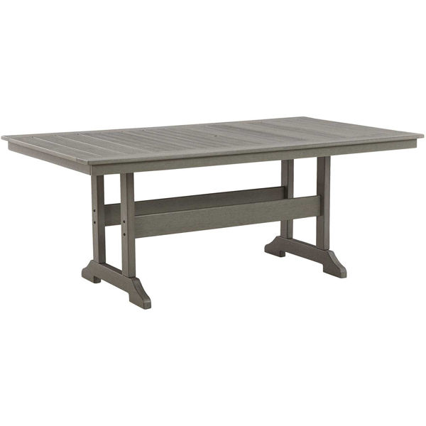 Picture of Visola Rectangular Dining Table